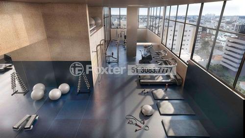 apartamento, 1 dormitórios, 53 m², auxiliadora - 160047