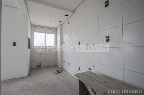 apartamento, 1 dormitórios, 54.92 m², partenon - 133191