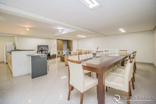 apartamento, 1 dormitórios, 65.04 m², auxiliadora - 177916