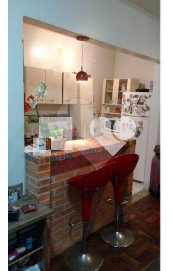 apartamento 1 dormitóriosuíte, garagem escriturada - 28-im427995