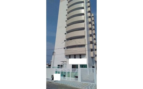 apartamento 1 dormitório(suíte) na guilhermina em praia grande aceita financiamento