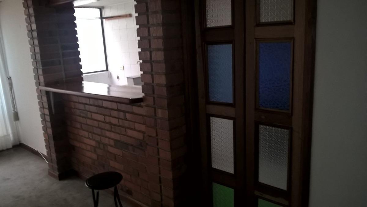 apartamento 1 habitación palermo