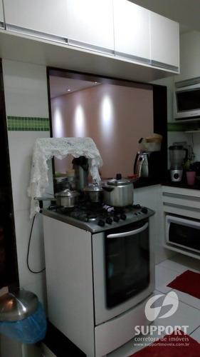 apartamento 1 quarto a venda no ipiranga - v-1637