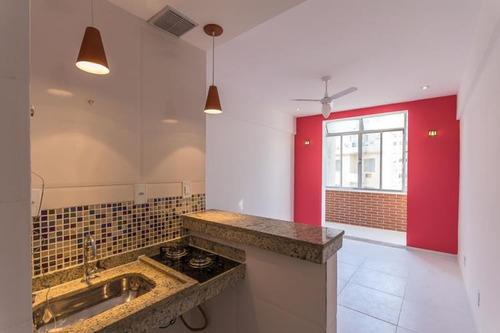 apartamento 1 quarto - centro