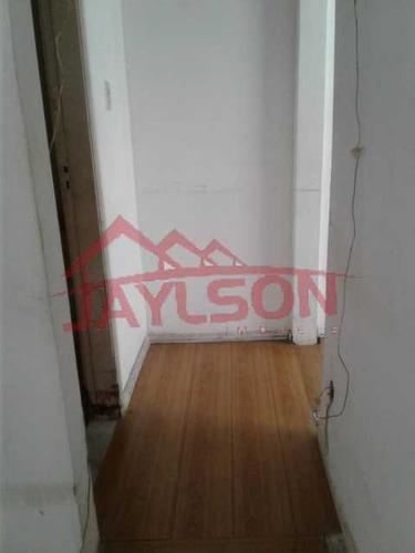 apartamento - 1 quarto - engenho de dentro - meap10123