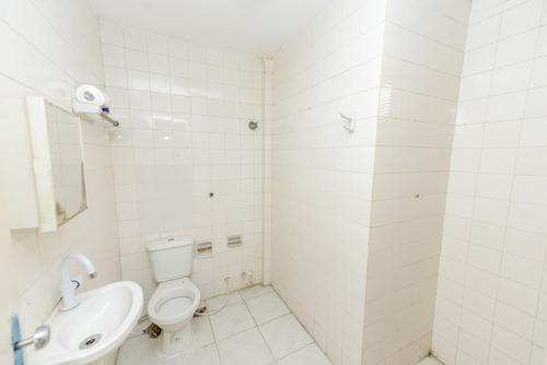 apartamento 1 quarto no centro, sala, cozinha, banheiro