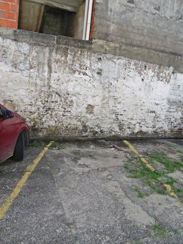apartamento 1 quarto parque araxá/rodolfo teófilo, garagem