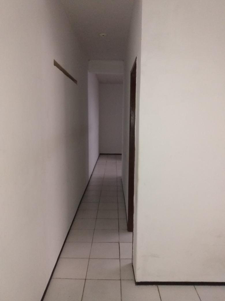 apartamento. 1 quarto. térreo.