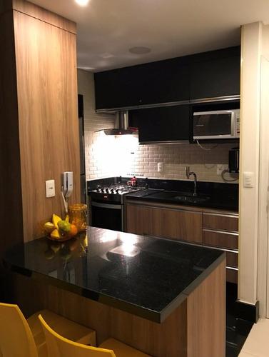 apartamento 1 quarto à venda, 1 quarto(s), belo horizonte/mg - 8633