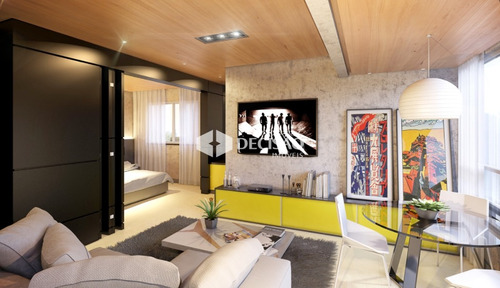 apartamento 1 quarto à venda, 1 quarto(s), nova lima/mg - 3896