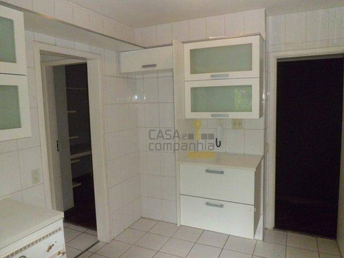 apartamento - 1 suíte, 3 vagas - vila madalena - ap5179
