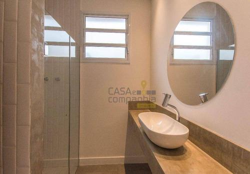 apartamento - 1 suite - consolação - ap5284