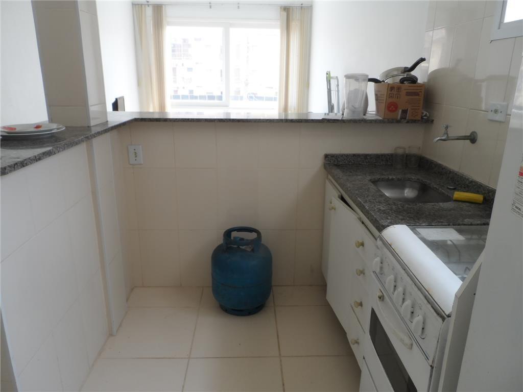 apartamento 1 suíte - pé na areia - só locação temporada - tombo - guarujá - ap0929