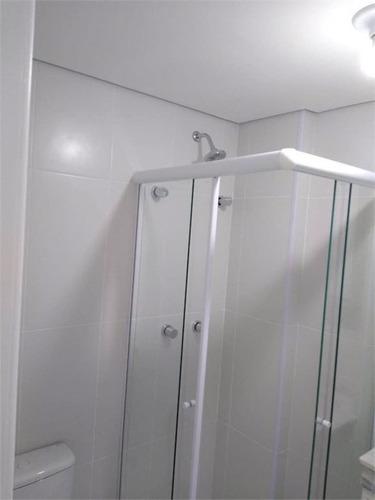 apartamento 1 suite perto metro jardim são paulo - 170-im336226