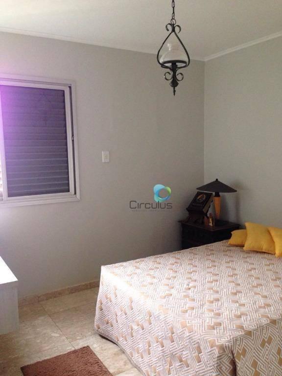 apartamento 100% reformado, 3 dorms, sendo 1 suíte à venda, 111 m²  - vila seixas - ribeirão preto/sp - ap1040