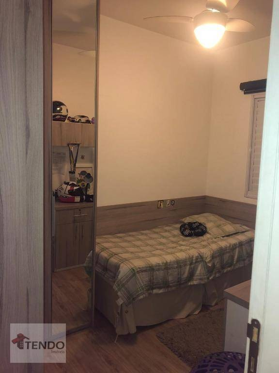 apartamento 102 m² - 3 dormitórios - 1 suíte - vila baeta neves - são bernardo do campo/sp - ap0871