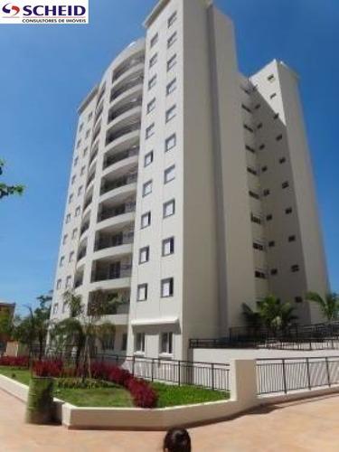 *apartamento 104 m² com 3 dorms, 1 suíte, 2 banheiros, 2 vagas!* - mc3518