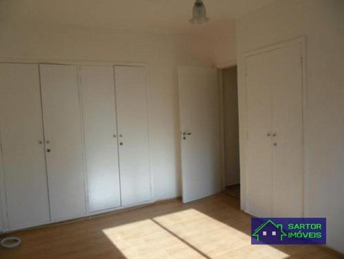 apartamento - 1055
