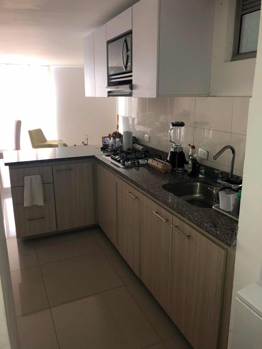 apartamento 106 m2 barrio porvenir excelente ubicación