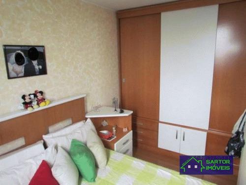 apartamento - 1124