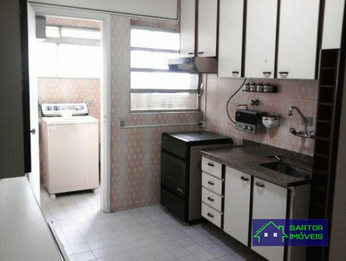 apartamento - 1138