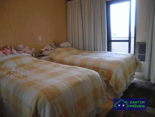 apartamento - 1157