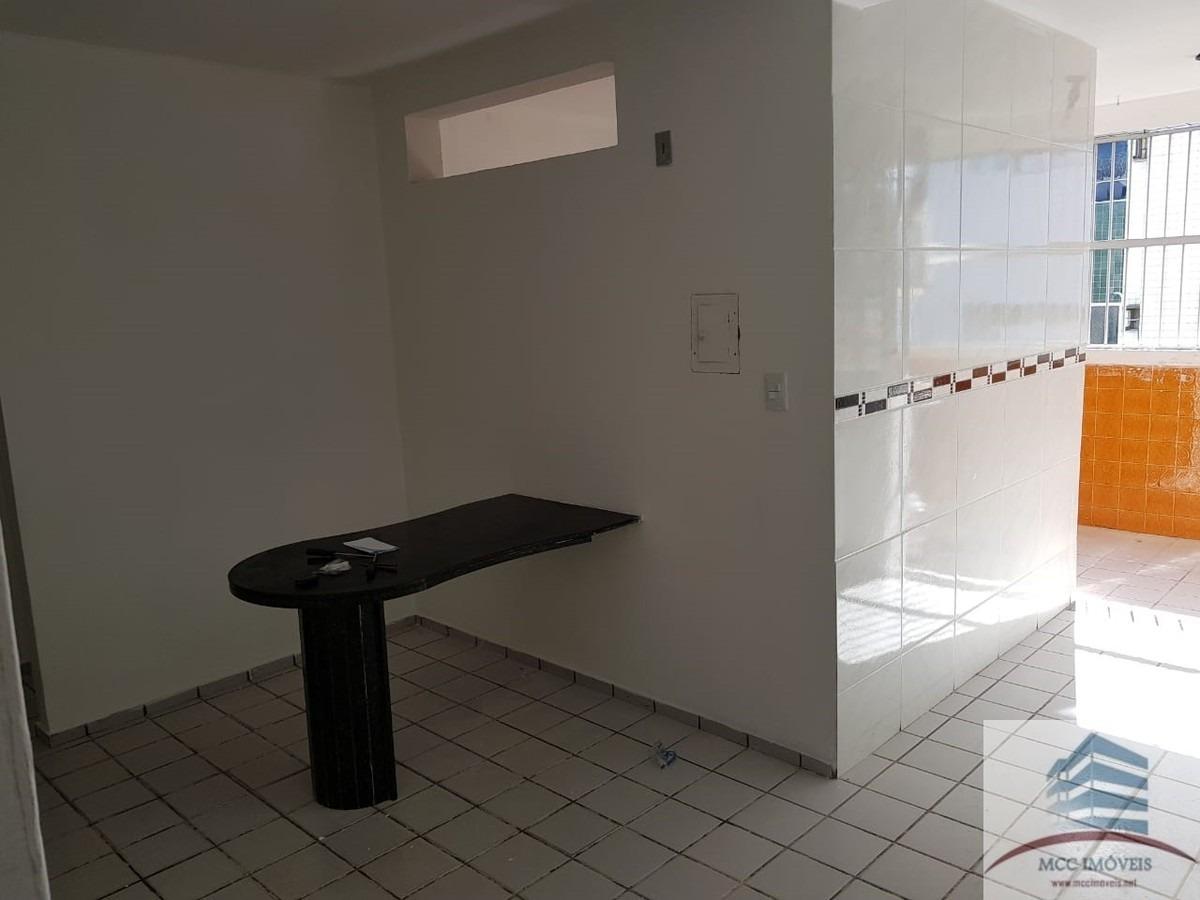 apartamento 116m² em candelaria