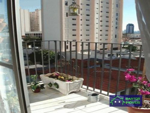 apartamento - 1193