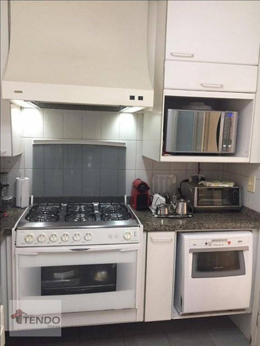 apartamento 120 m2 - 3 dormitórios - 1 suíte - vila mariana - são paulo. - ap0357