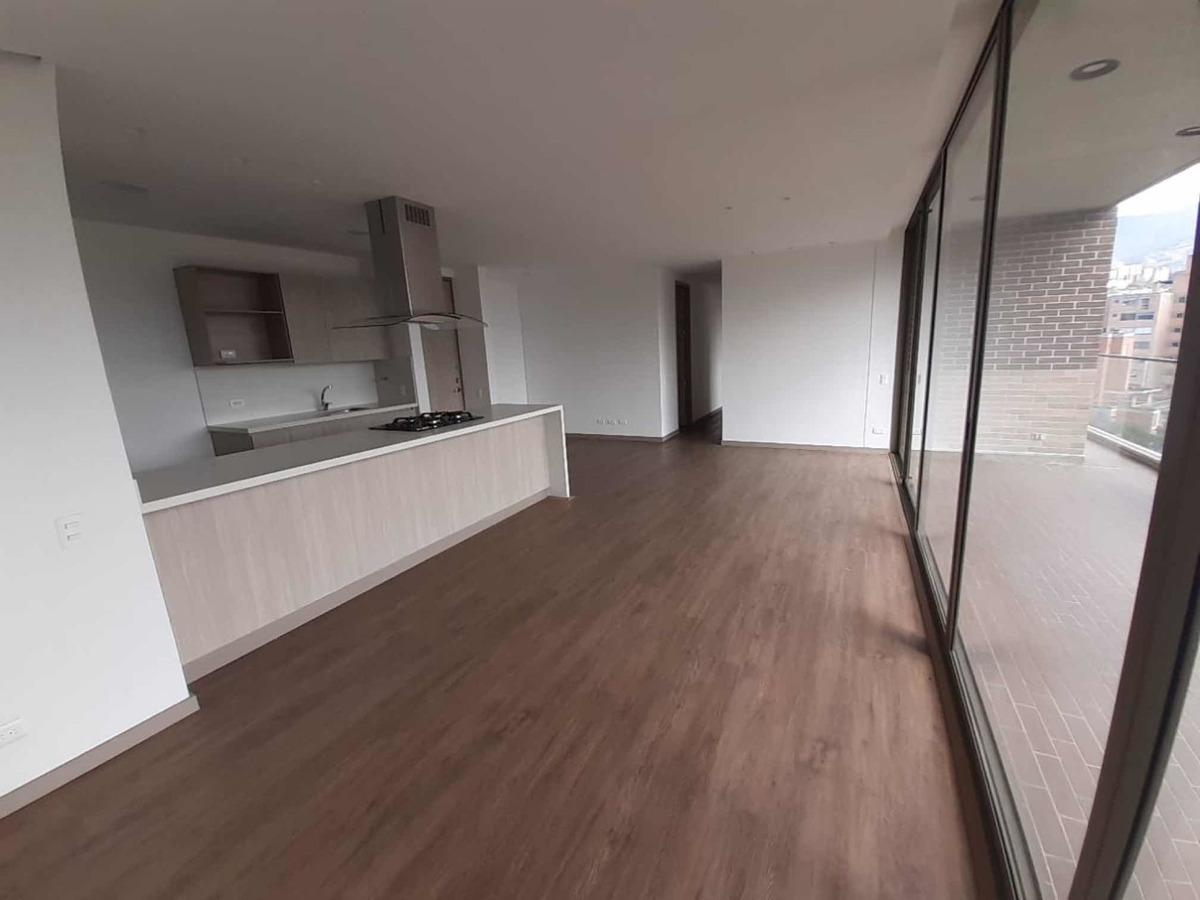 apartamento 120 mts  para estrenar !!!