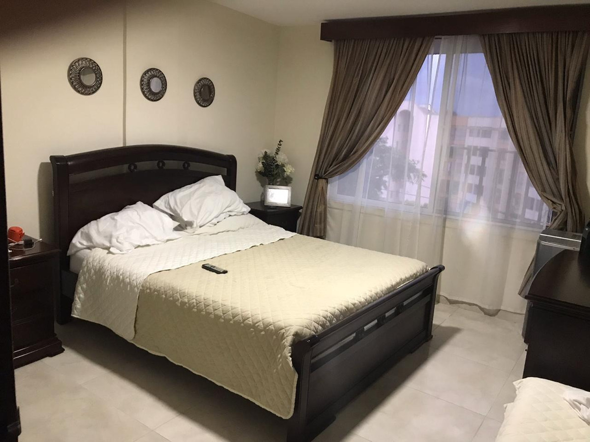 apartamento 122 mts
