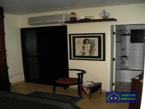 apartamento - 1242