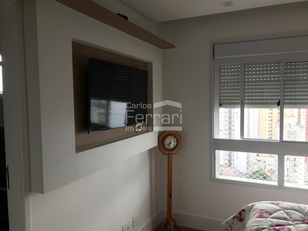 apartamento 126m2  moderno - próx. da av. braz leme - 1.200.000,00 - cf24882