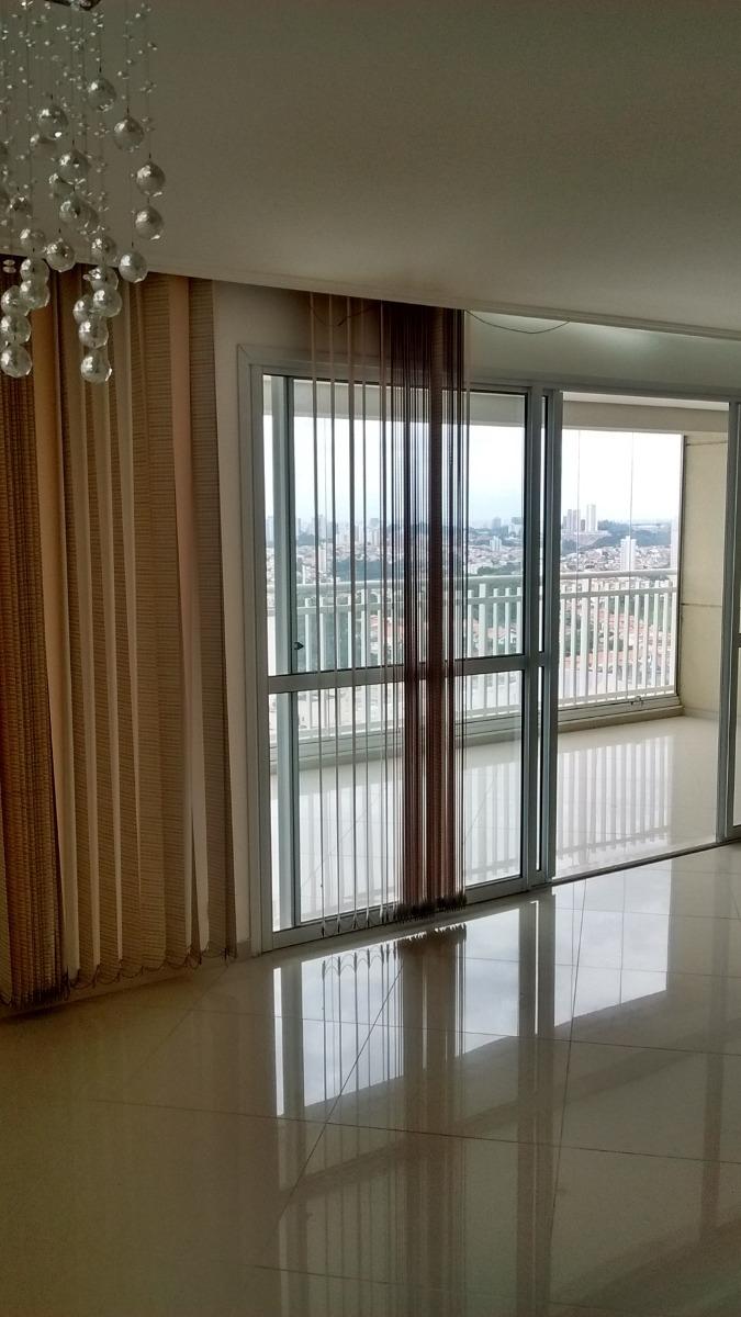 apartamento  134 metros   -  cod. fl26