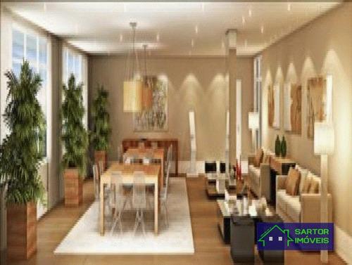 apartamento - 1351