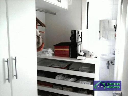apartamento - 1358