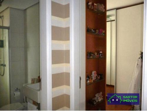 apartamento - 1368