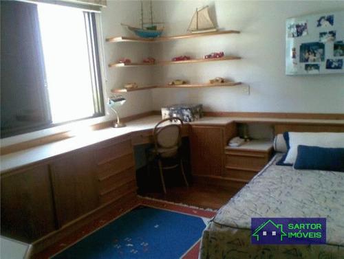 apartamento - 1374