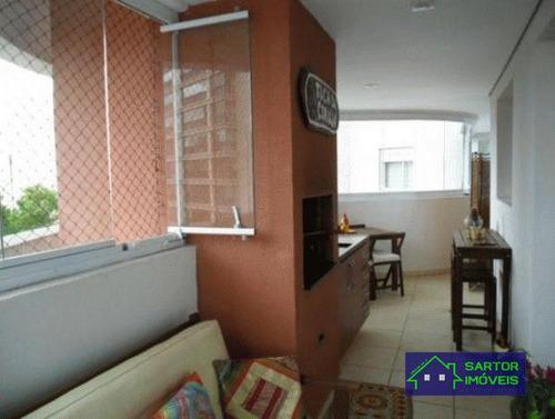 apartamento - 141