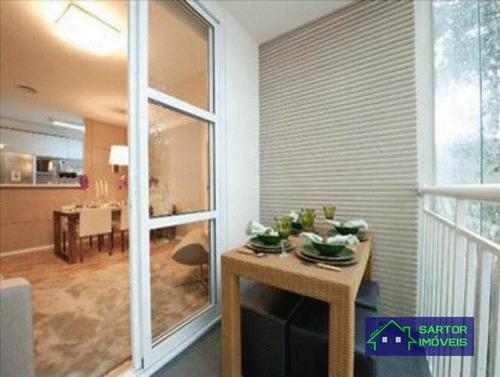 apartamento - 1438