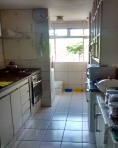 apartamento - 1461-10 - 32322751