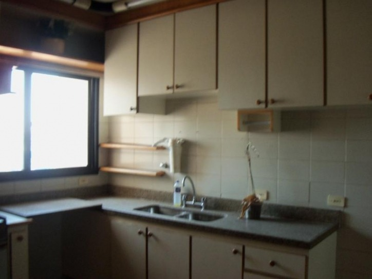 apartamento 148 m² com 3 dorms e lazer centro de santo andré - 744v