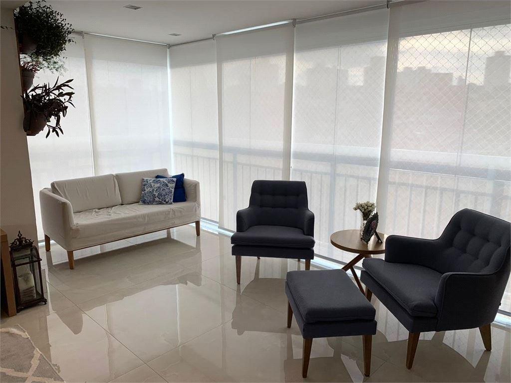 apartamento 148m², 3 dorm/3 suítes, varanda gourmet, 3 vagas. - 345-im206314
