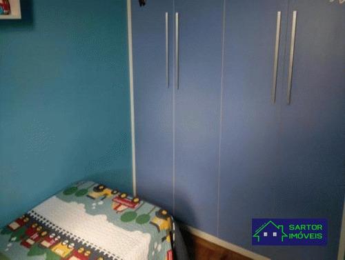 apartamento - 1504