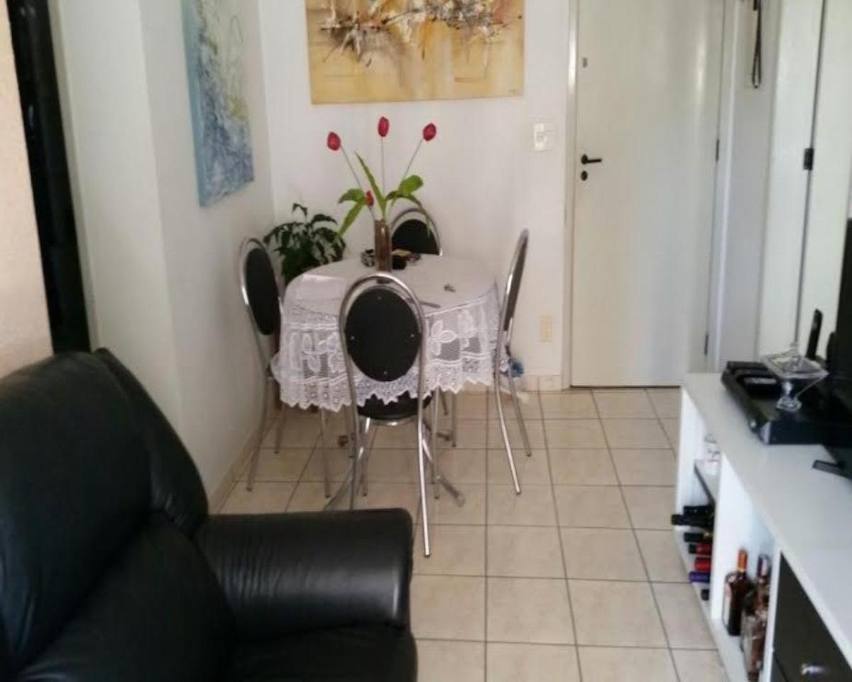 apartamento - 1649-12 - 32322900