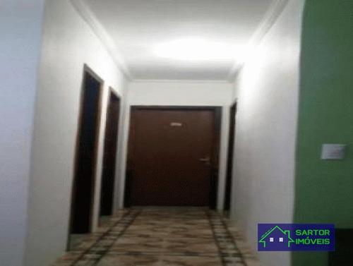 apartamento - 1755