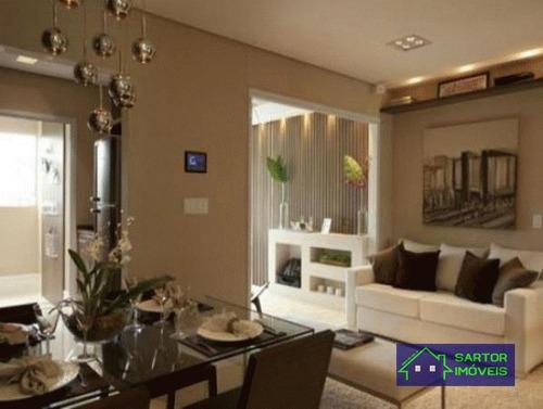apartamento - 1836