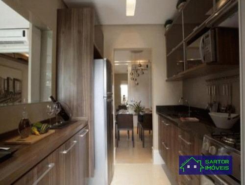 apartamento - 1838