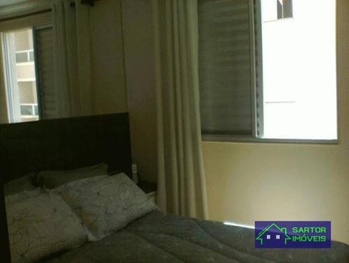 apartamento - 1848