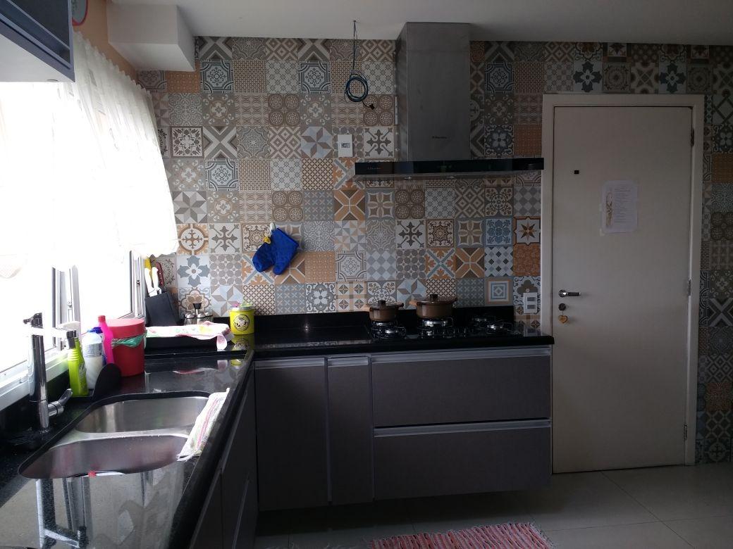 apartamento  186m 4 dorms 3v pateo catalunya são caetano sul